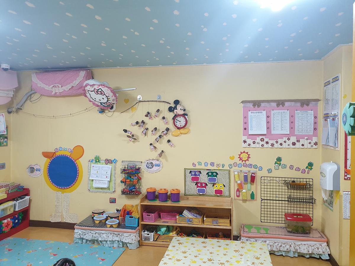 9 번째 사진 교육연구시설 에  연면적268.95 ㎡ 어린이집 석면조사 (서울 도봉구)