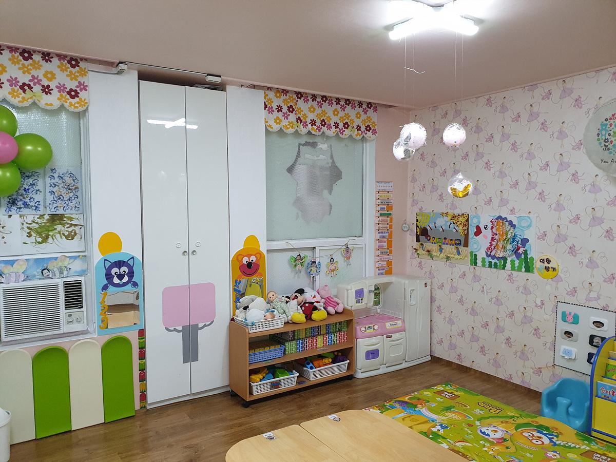 4 번째 사진 교육연구시설 에  연면적92.66 ㎡ 어린이집 석면조사 (서울 양재동)