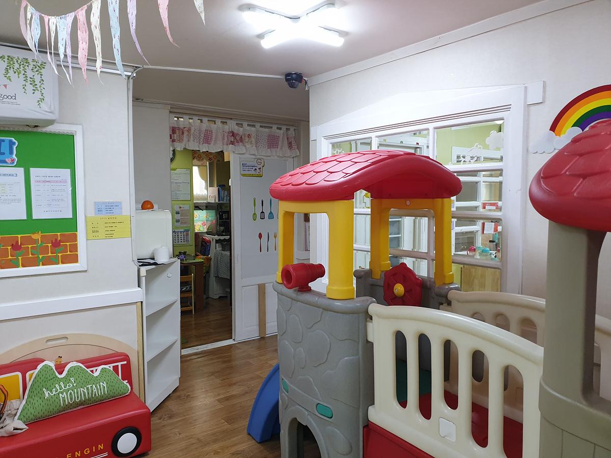 6 번째 사진 교육연구시설 에  연면적92.66 ㎡ 어린이집 석면조사 (서울 양재동)