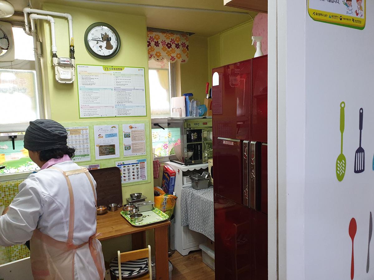 7 번째 사진 교육연구시설 에  연면적92.66 ㎡ 어린이집 석면조사 (서울 양재동)