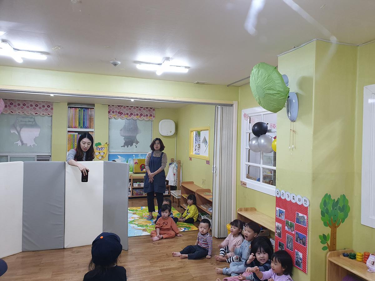 5 번째 사진 교육연구시설 에  연면적92.66 ㎡ 어린이집 석면조사 (서울 양재동)