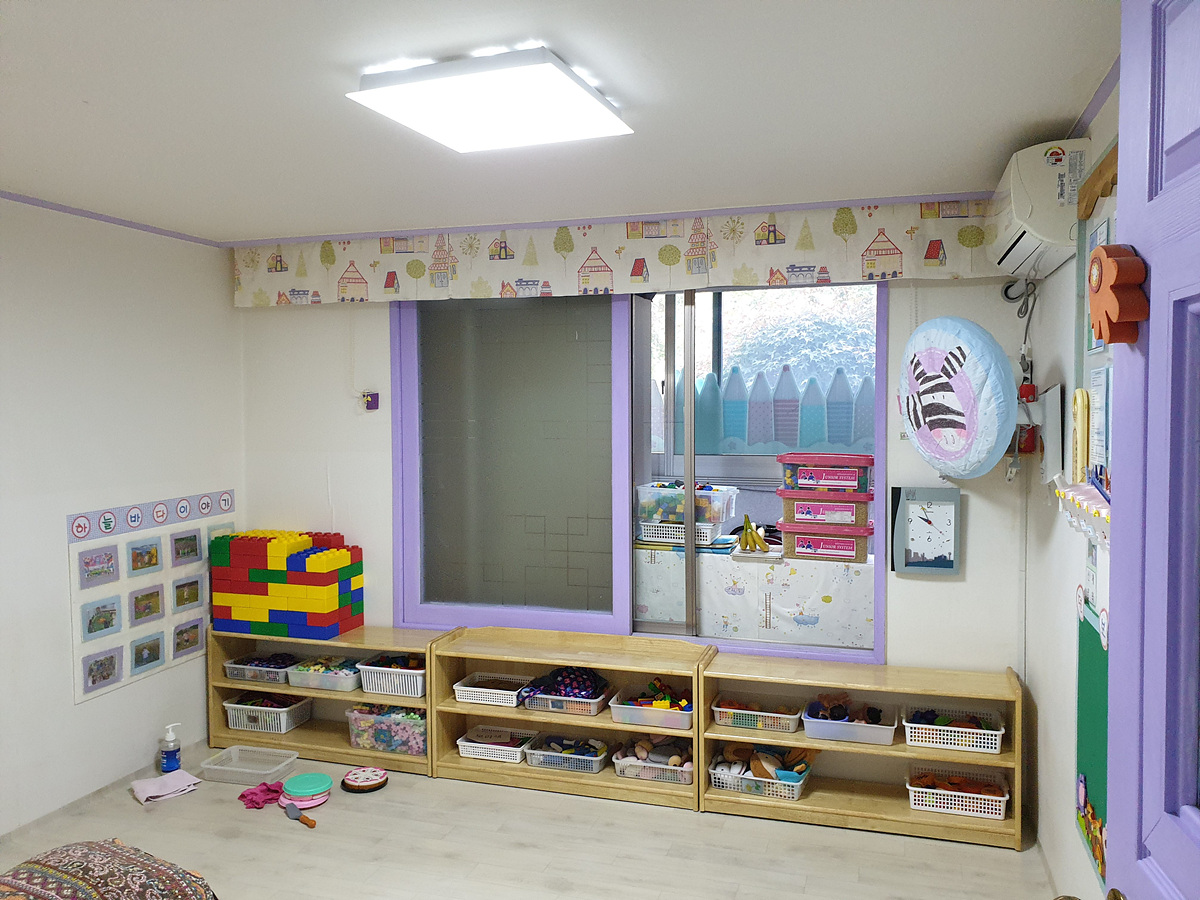 5 번째 사진 교육연구시설 에  연면적67.32 ㎡ 울산 남구 어린이집 석면조사