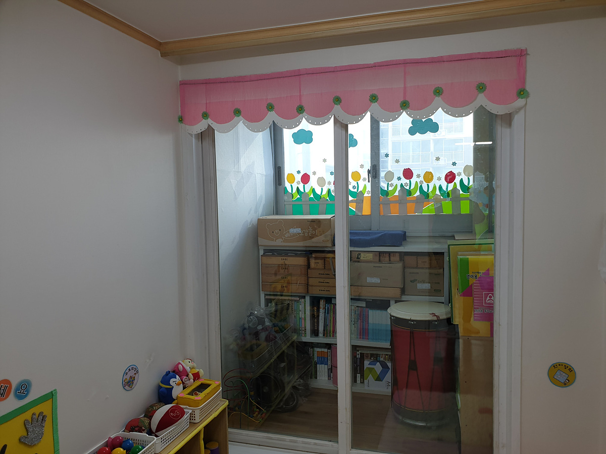 3 번째 사진 교육연구시설 에  연면적67.32 ㎡ 울산 남구 무거동 어린이집 석면조사
