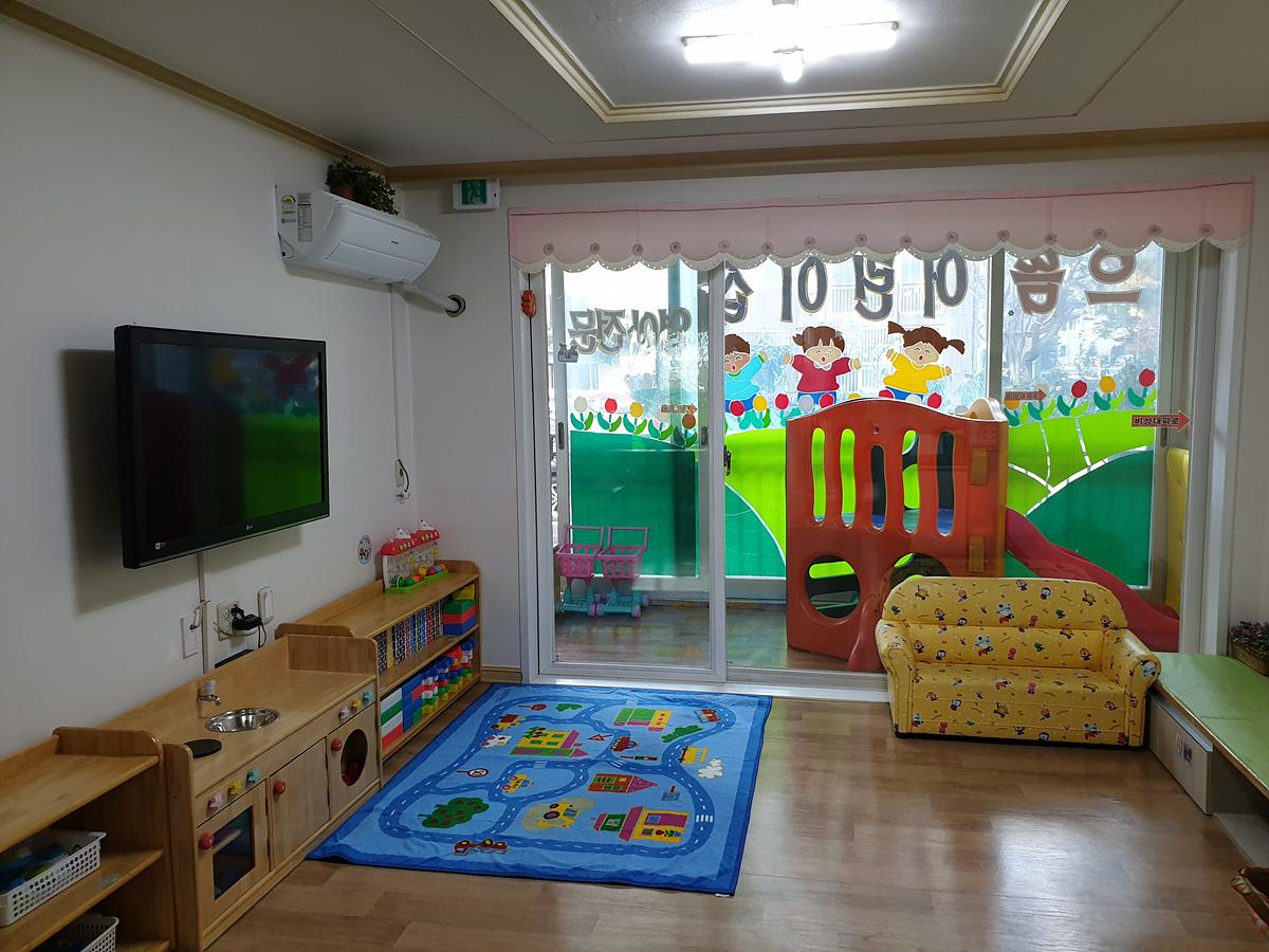 5 번째 사진 교육연구시설 에  연면적67.32 ㎡ 울산 남구 무거동 어린이집 석면조사