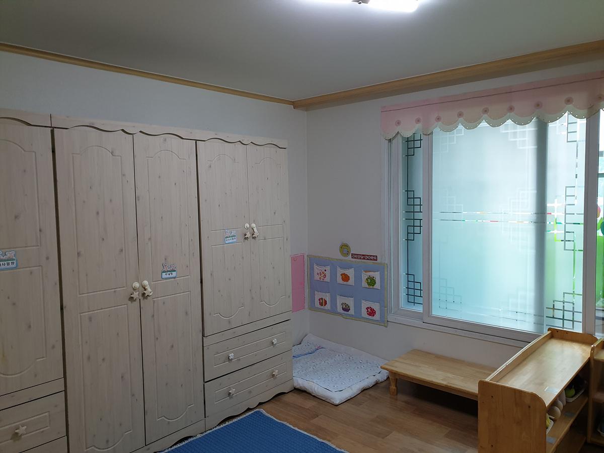6 번째 사진 교육연구시설 에  연면적67.32 ㎡ 울산 남구 무거동 어린이집 석면조사