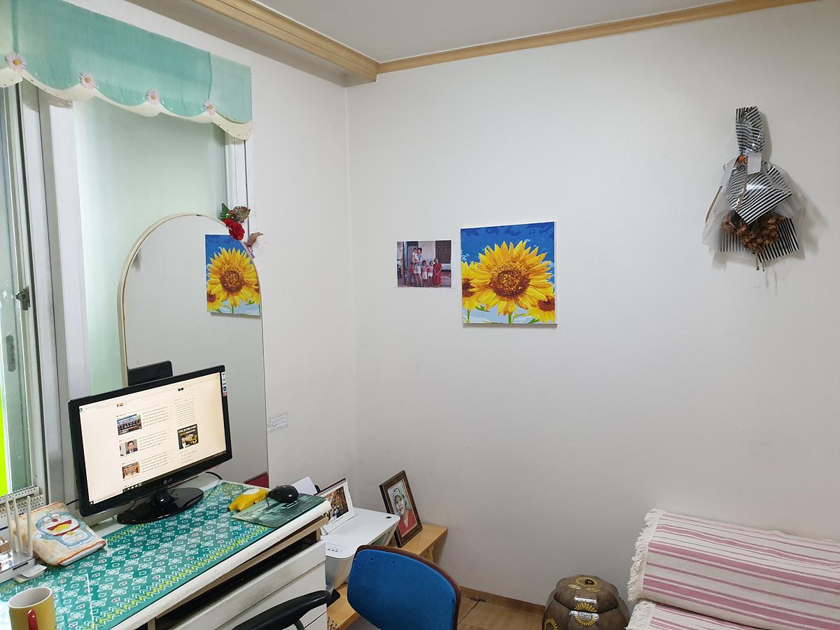 7 번째 사진 교육연구시설 에  연면적67.32 ㎡ 울산 남구 무거동 어린이집 석면조사