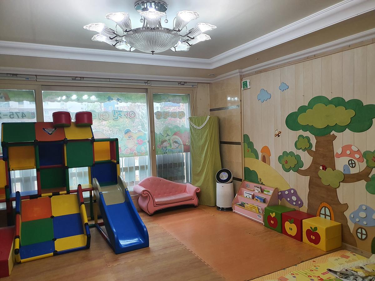 2 번째 사진 교육연구시설 에  연면적112.92 ㎡ 경북 구미시 어린이집 석면조사