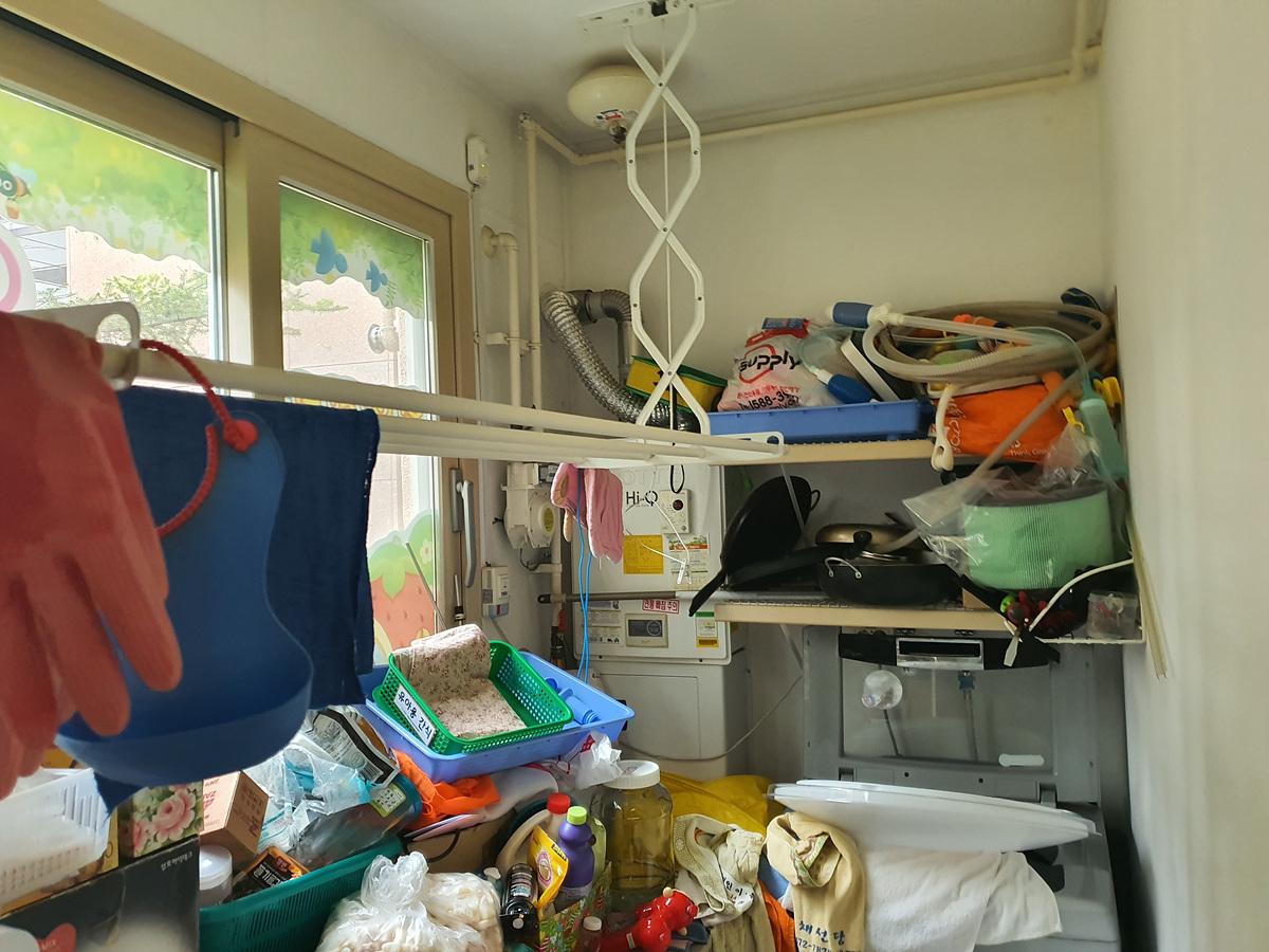 9 번째 사진 교육연구시설 에  연면적112.92 ㎡ 경북 구미시 옥계동 어린이집 석면조사