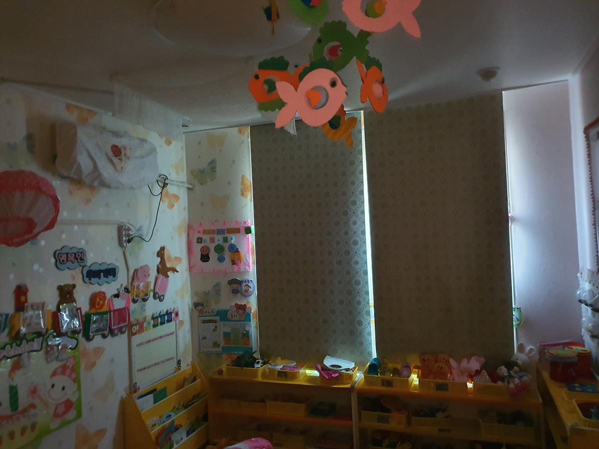 5 번째 사진 교육연구시설 에  연면적112.92 ㎡ 경북 구미시 옥계동 어린이집 석면조사