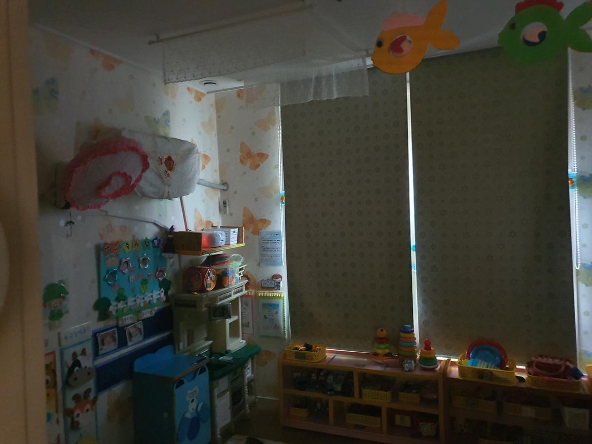 4 번째 사진 교육연구시설 에  연면적112.92 ㎡ 경북 구미시 옥계동 어린이집 석면조사