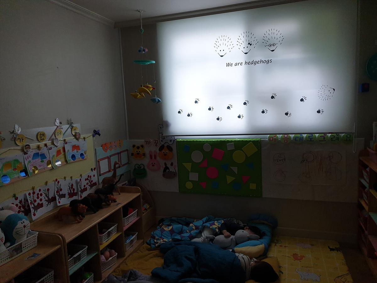 6 번째 사진 교육연구시설 에  연면적112.92 ㎡ 경북 구미시 어린이집 석면조사