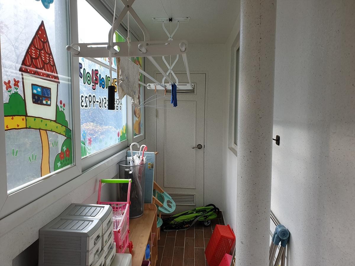 7 번째 사진 교육연구시설 에  연면적156.25 ㎡ 동그라미 어린이집 석면조사