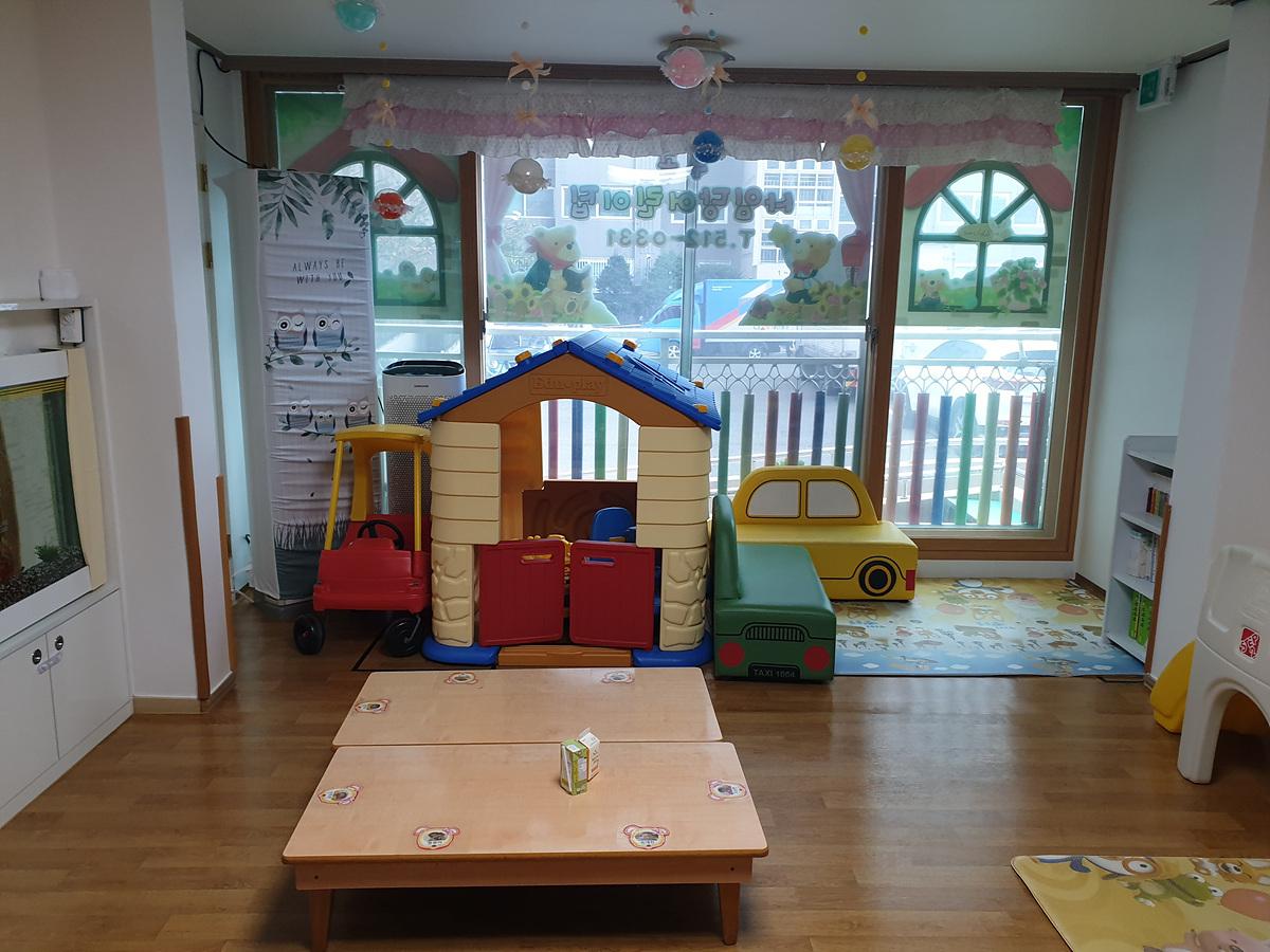 2 번째 사진 교육연구시설 에  연면적82.5 ㎡ 어린이집 석면조사 (서울시 도봉구)