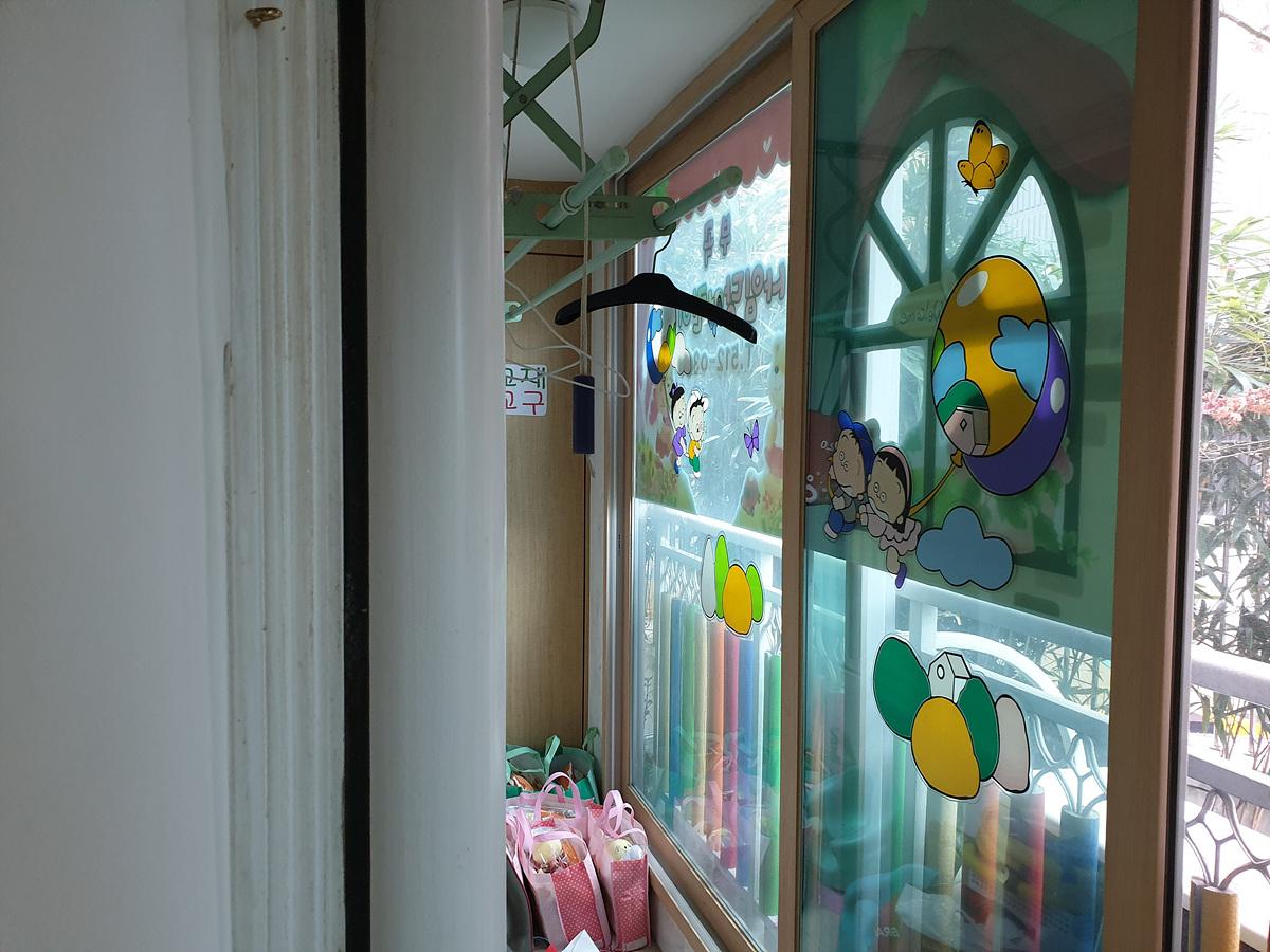 7 번째 사진 교육연구시설 에  연면적82.5 ㎡ 어린이집 석면조사 (서울시 도봉구)