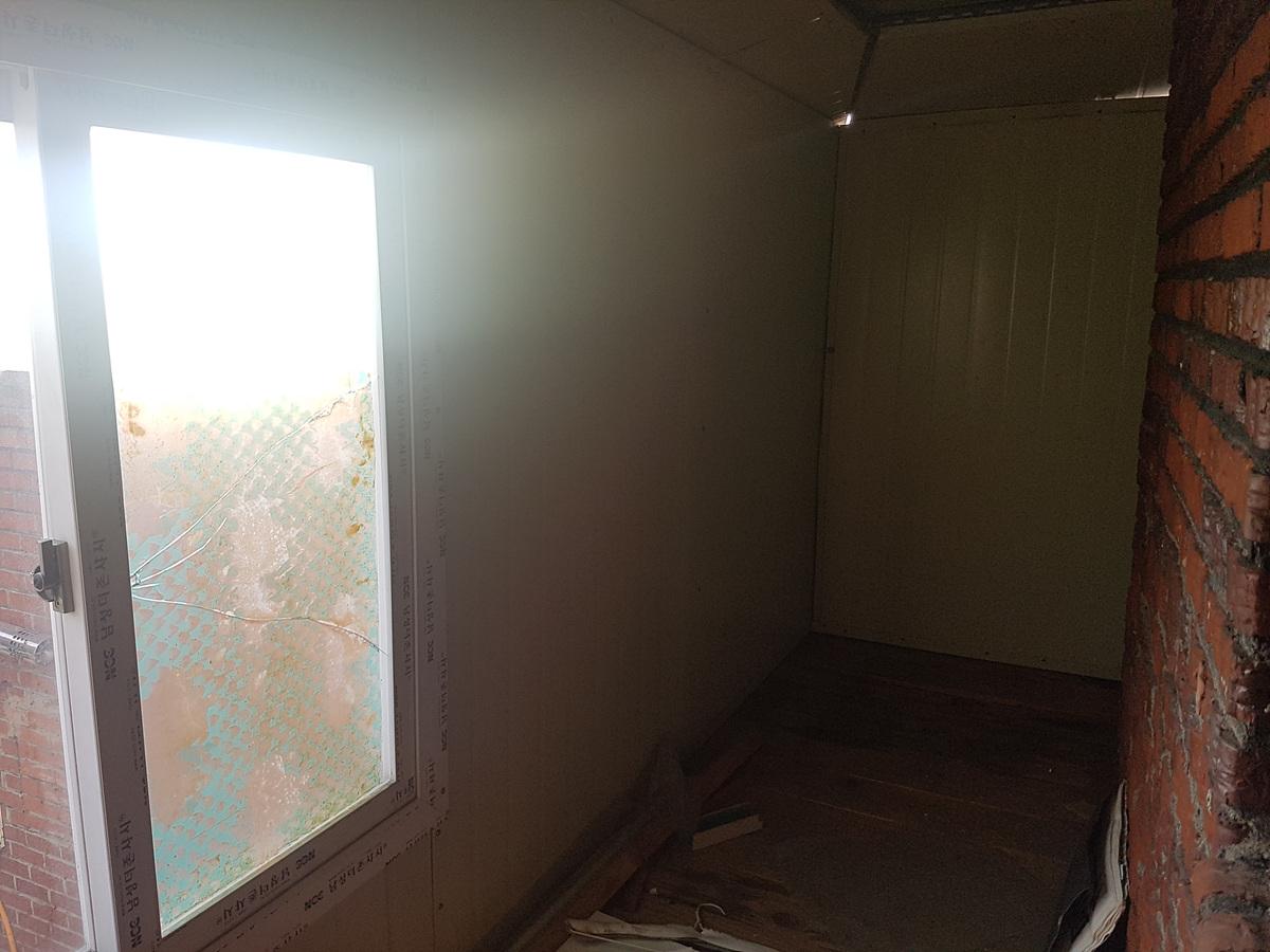 8 번째 사진 단독주택 에  연면적243.86 ㎡ 경남 창원시 의창구 명서동 주택 석면조사