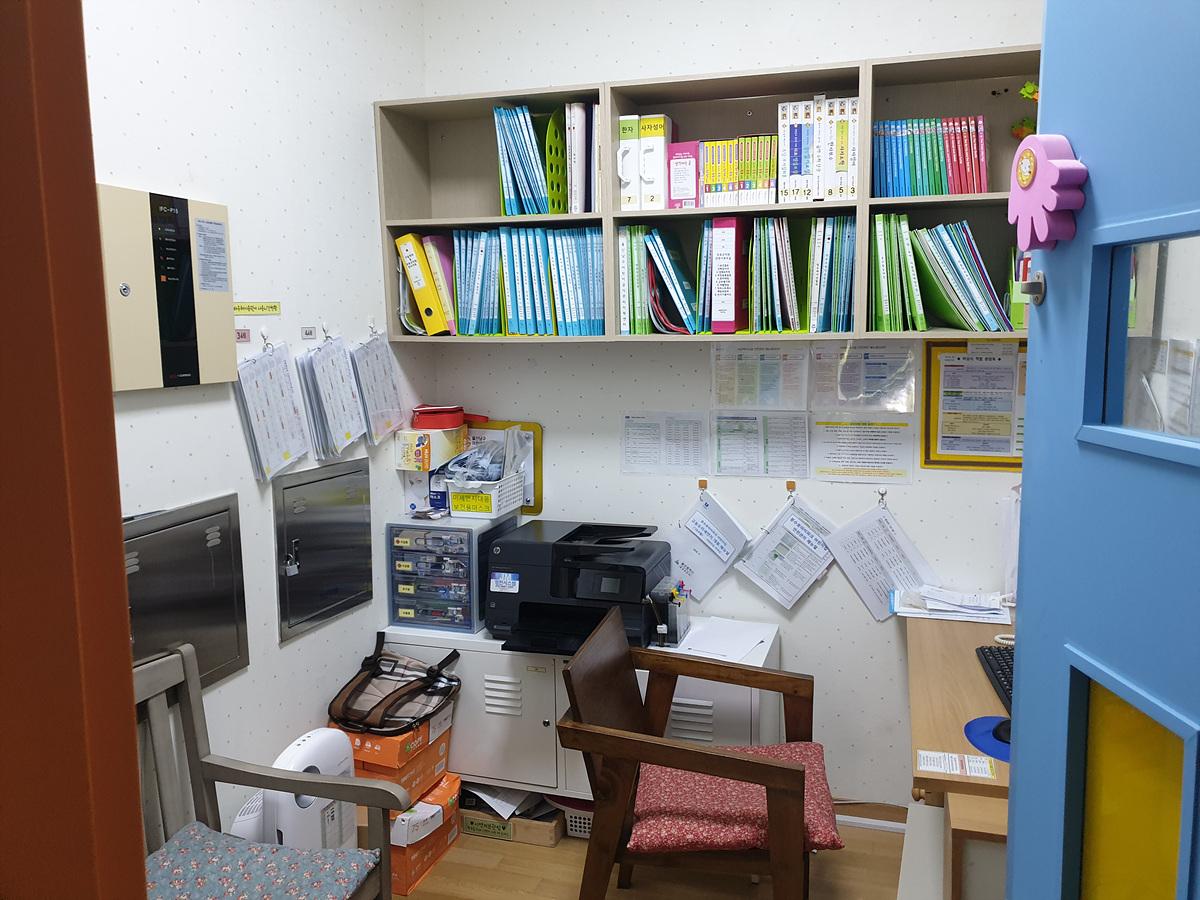 2 번째 사진 교육연구시설 에  연면적221.06 ㎡ 어린이집 석면조사 (부산 동래구)