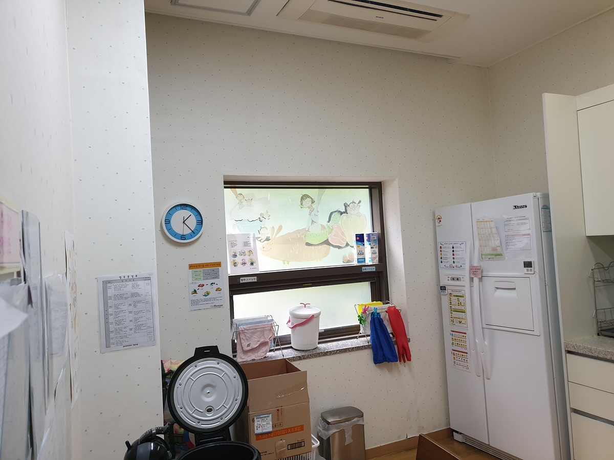 3 번째 사진 교육연구시설 에  연면적221.06 ㎡ 어린이집 석면조사 (부산 동래구)