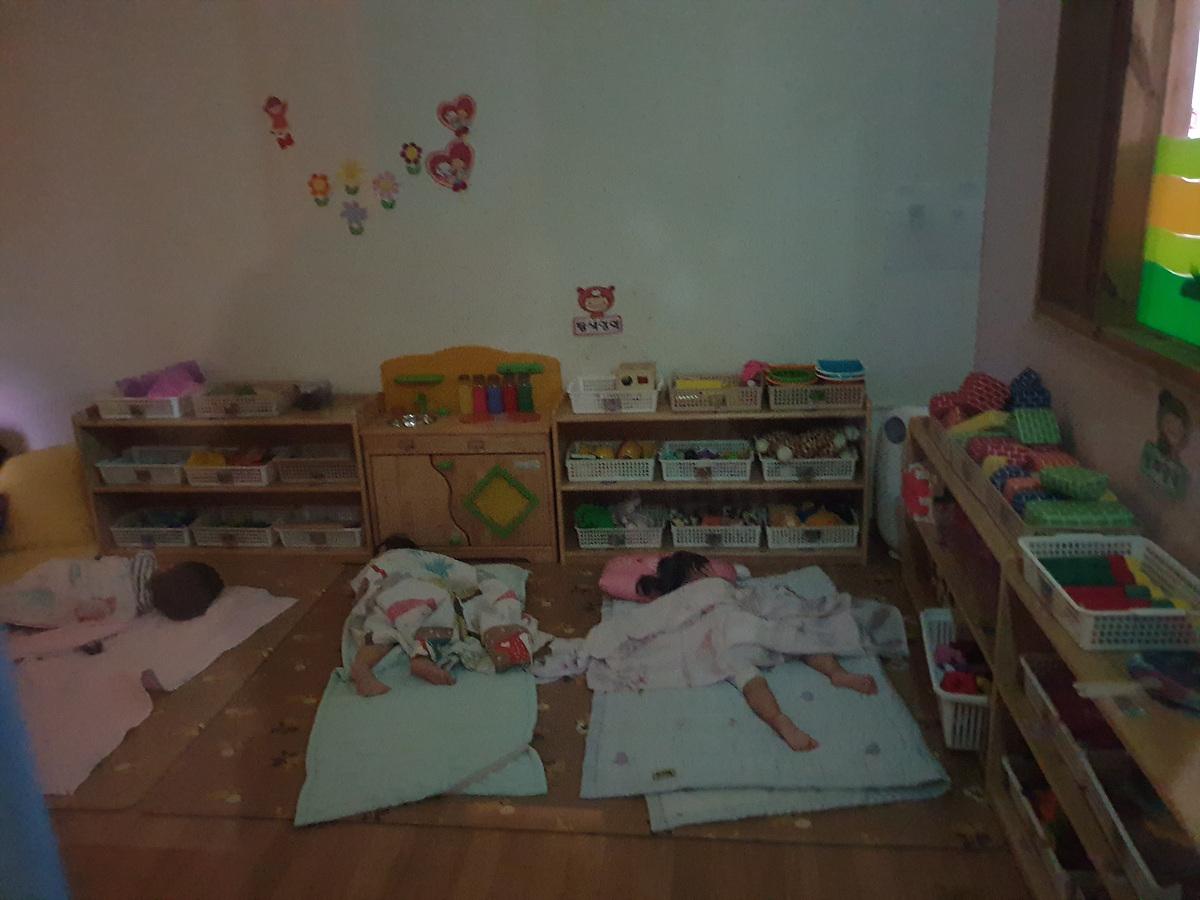 9 번째 사진 교육연구시설 에  연면적221.06 ㎡ 어린이집 석면조사 (부산 동래구)