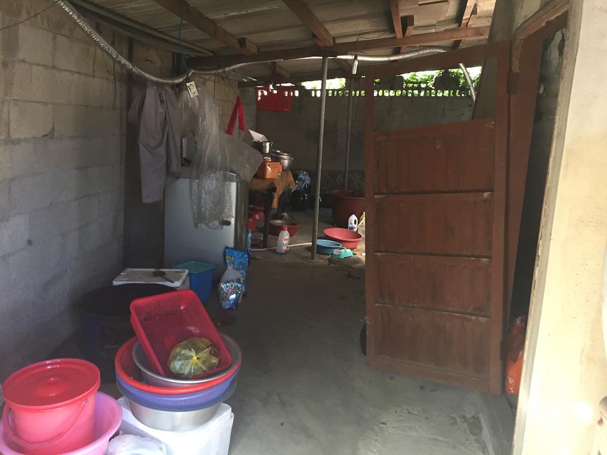 9 번째 사진 단독주택 에  연면적334.35 ㎡ 부산 기장군 일광면 주택 석면조사