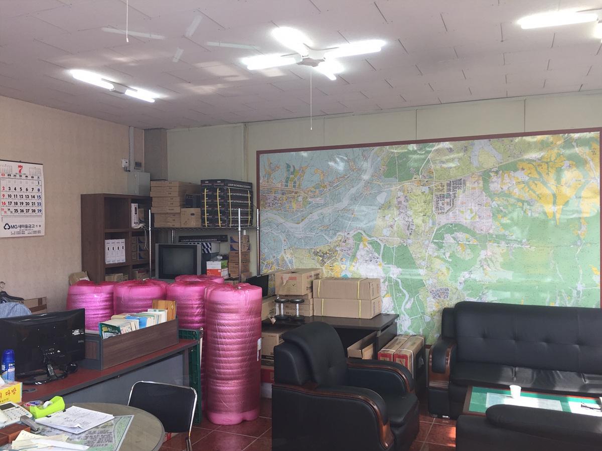 4 번째 사진 제1종 근린생활시설 에  연면적109.06 ㎡ 경북 경산시 진량읍 위치한 세븐PC방 석면조사