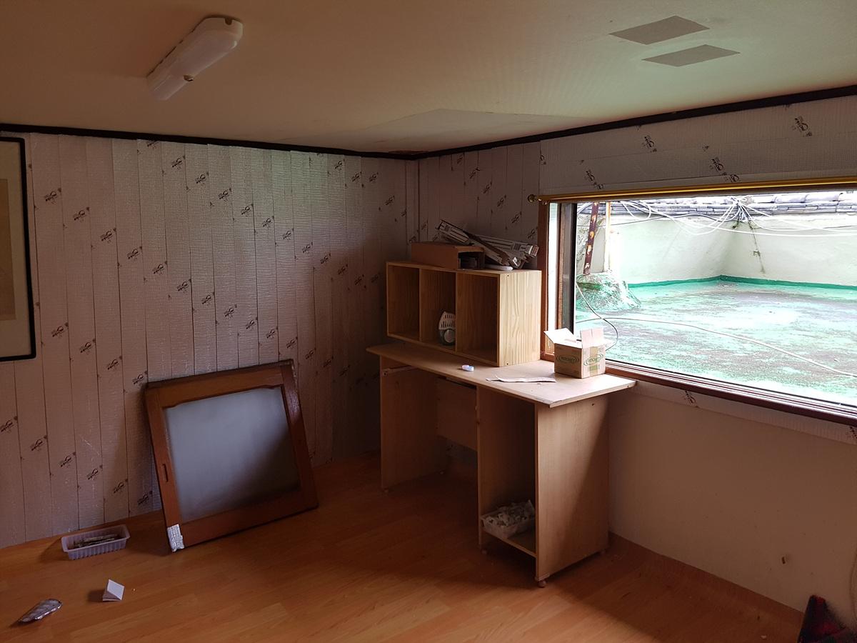 4 번째 사진 단독주택 에  연면적178.63 ㎡ 석면조사