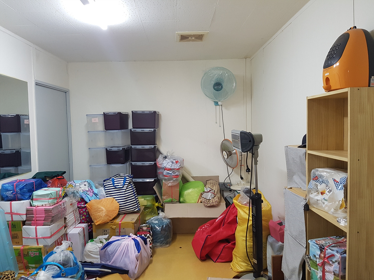 6 번째 사진 제1종 근린생활시설 에  연면적171.92 ㎡ 엘벧엘교회 근린생활시설 석면조사