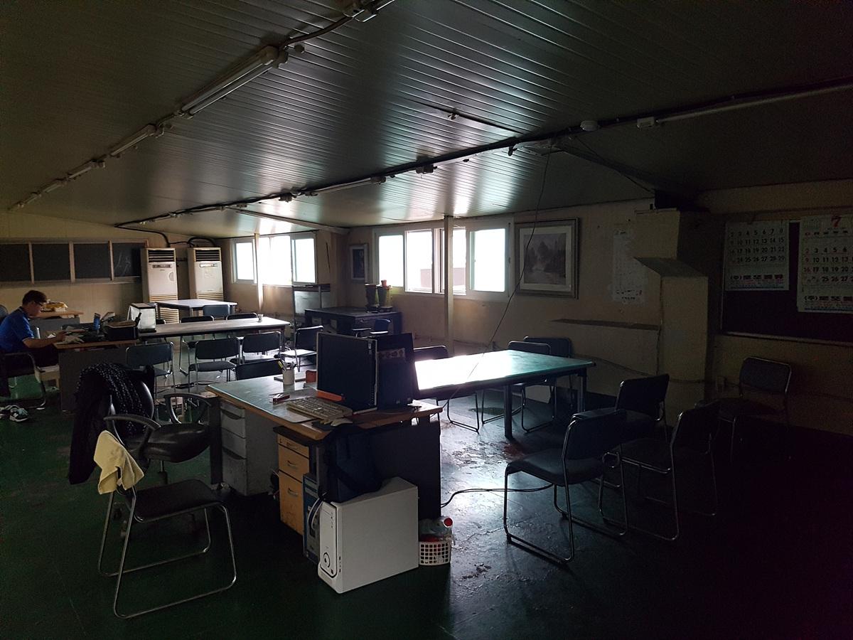 7 번째 사진 공장시설 에  연면적492.15 ㎡ 부산 기장군 정관면 공장시설 석면조사