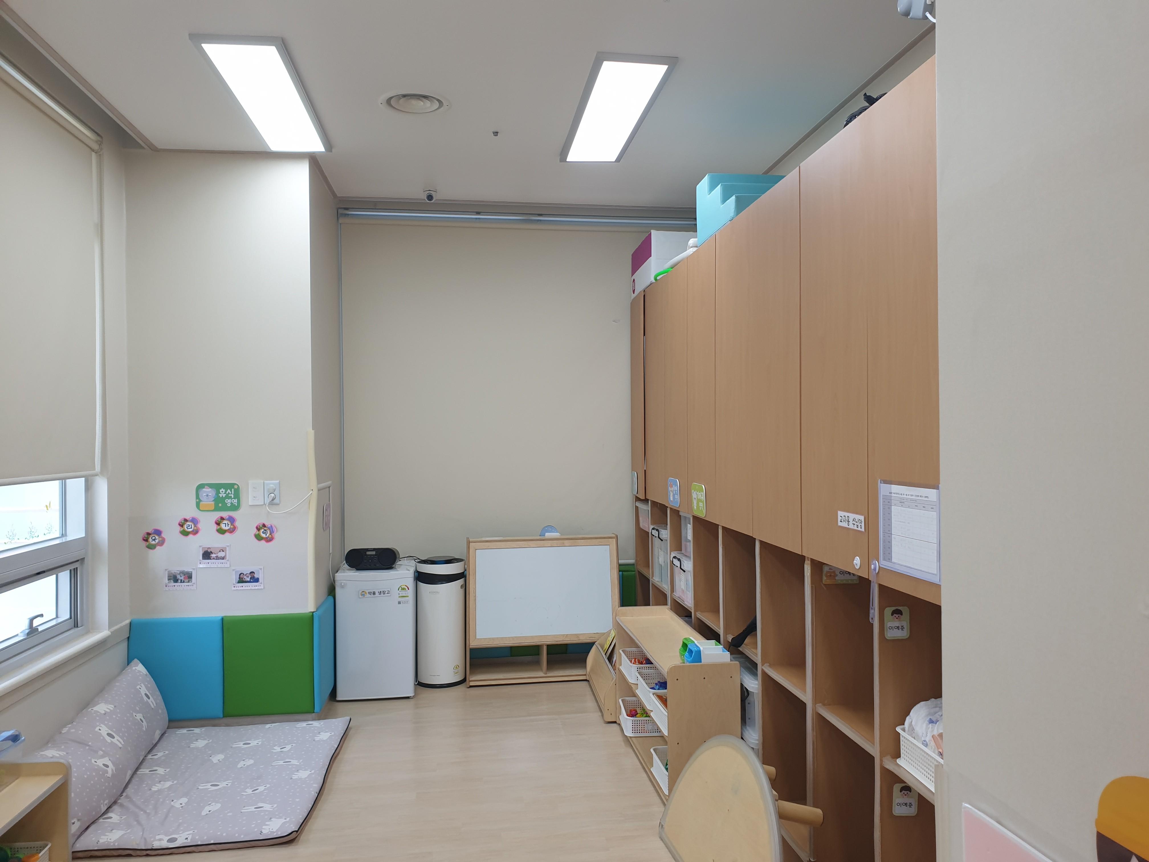 10 번째 사진 교육연구시설 에  연면적112 ㎡ 어린이집 부산 강서구 석면조사