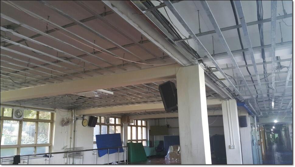 13 번째 사진  에  연면적100 ㎡ 부산 사상구 중학교 석면철거