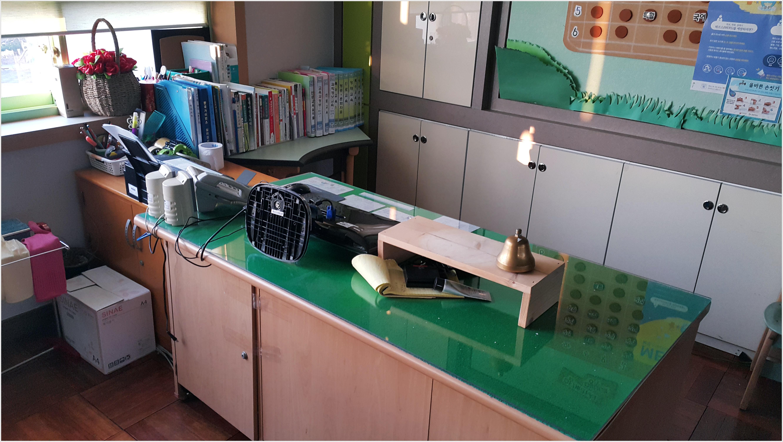 22 번째 사진  에  연면적 ㎡ 초등학교 석면해체 현장 (부산 기장군 일광초)