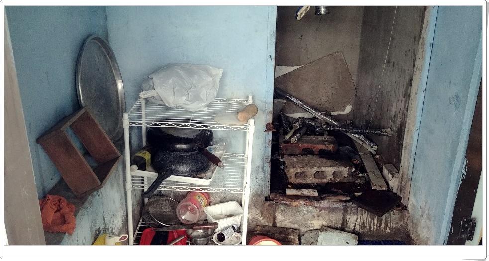 11 번째 사진 단독주택 에  연면적 ㎡ 광주시 주택 석면조사 현장