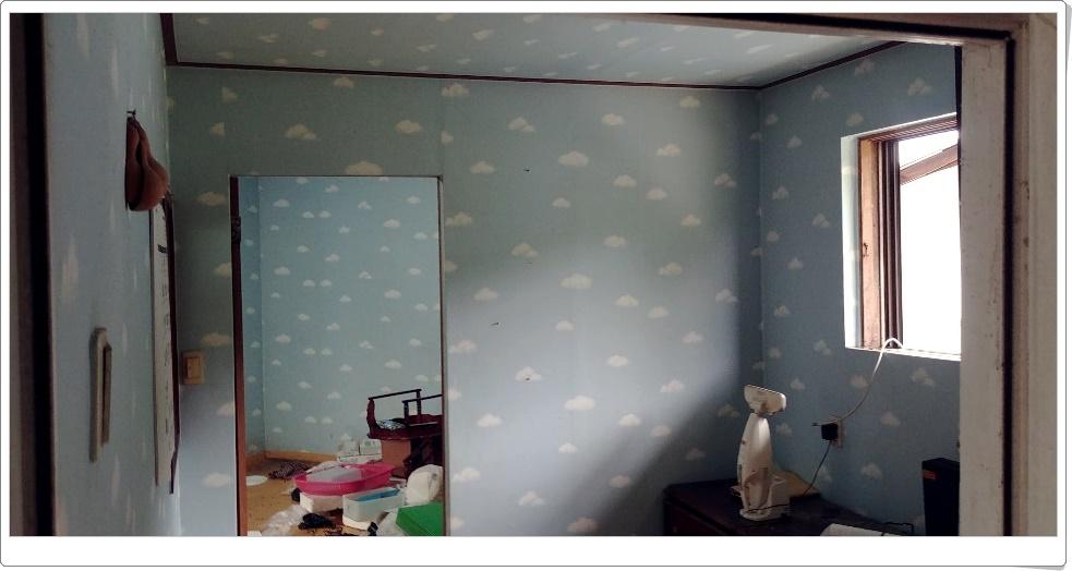 12 번째 사진 단독주택 에  연면적 ㎡ 광주시 주택 석면조사 현장