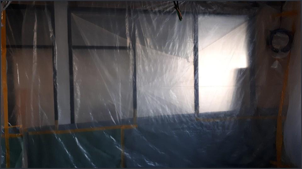 1 번째 사진 교육연구시설 에  연면적165.29 ㎡ 대학교 석면철거, 해체, 제거  (서울 서대문구)