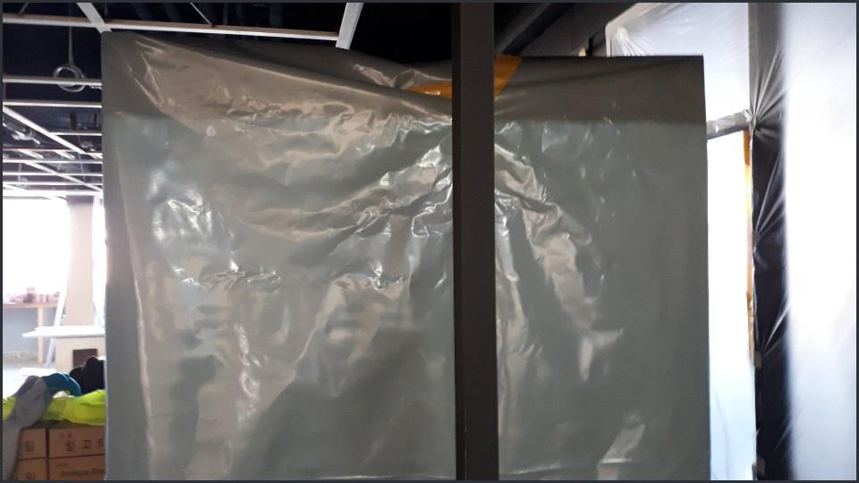 13 번째 사진 교육연구시설 에  연면적165.29 ㎡ 대학교 석면철거, 해체, 제거  (서울 서대문구)