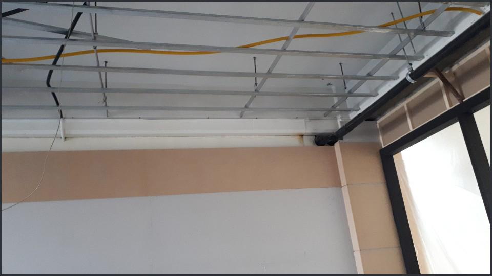 14 번째 사진 교육연구시설 에  연면적165.29 ㎡ 대학교 석면철거, 해체, 제거  (서울 서대문구)