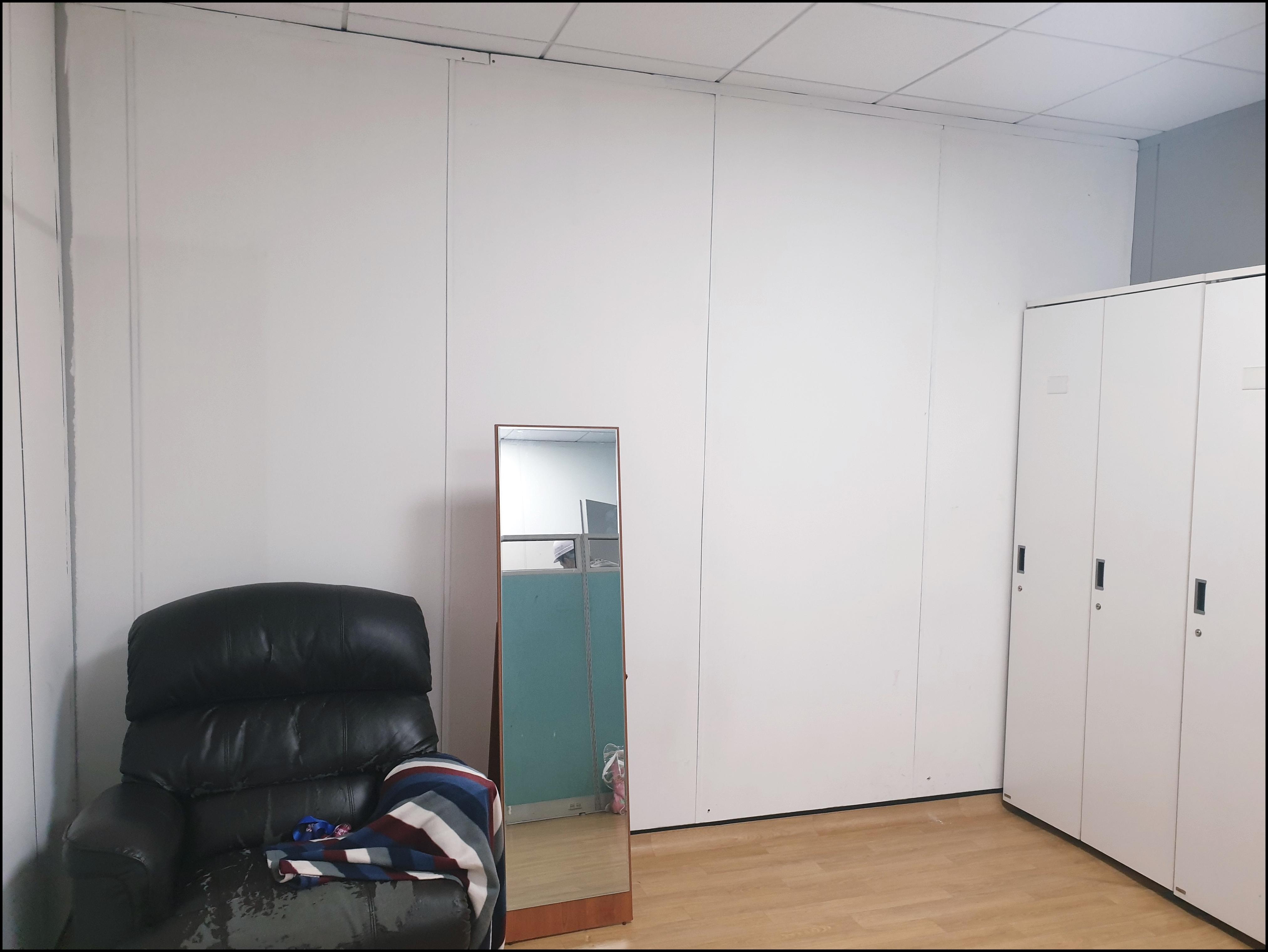5 번째 사진 제2종 근린생활시설 에  연면적 ㎡ 일반 사무실 건물 석면조사 현장