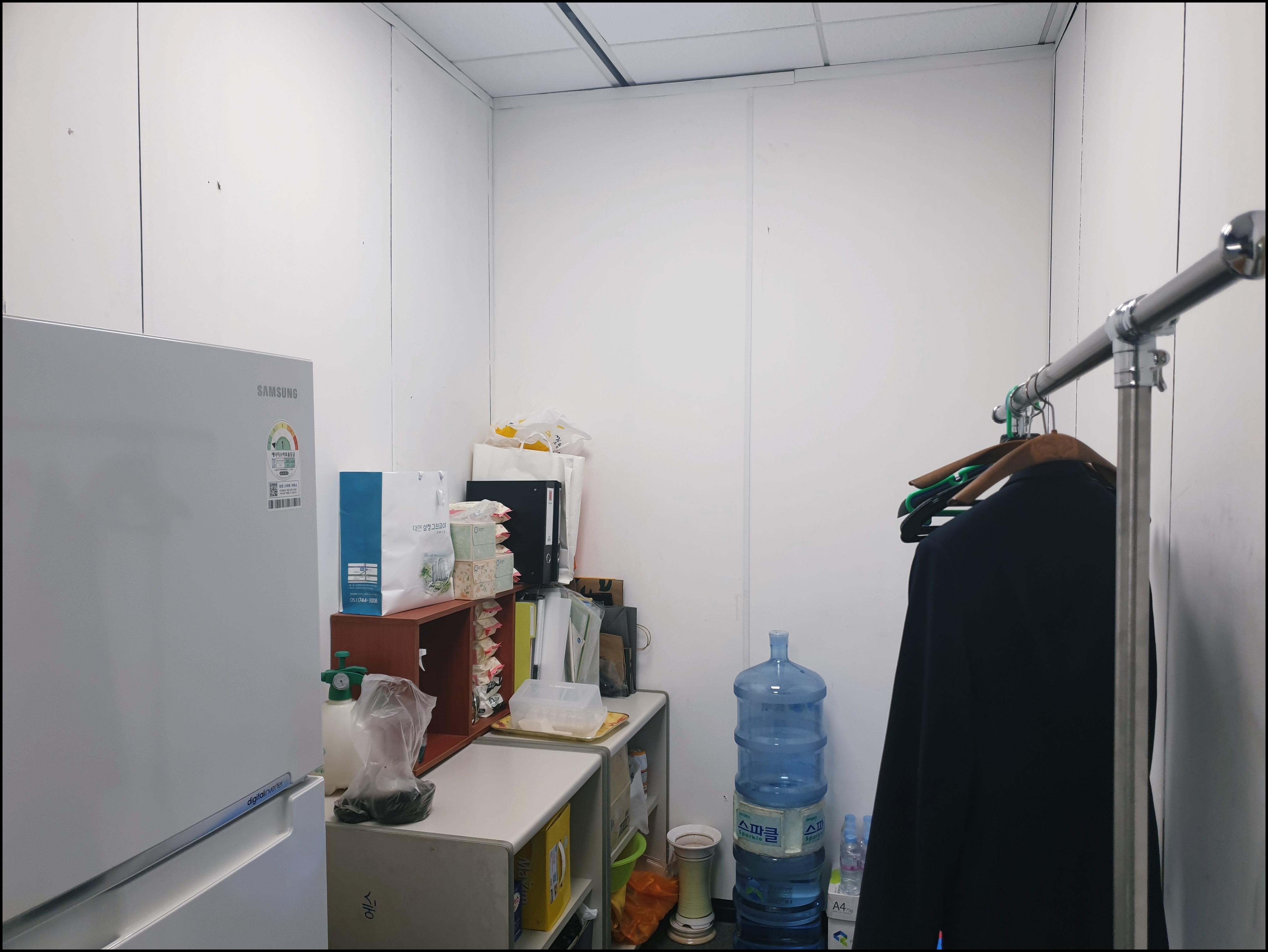 7 번째 사진 제2종 근린생활시설 에  연면적 ㎡ 일반 사무실 건물 석면조사 현장