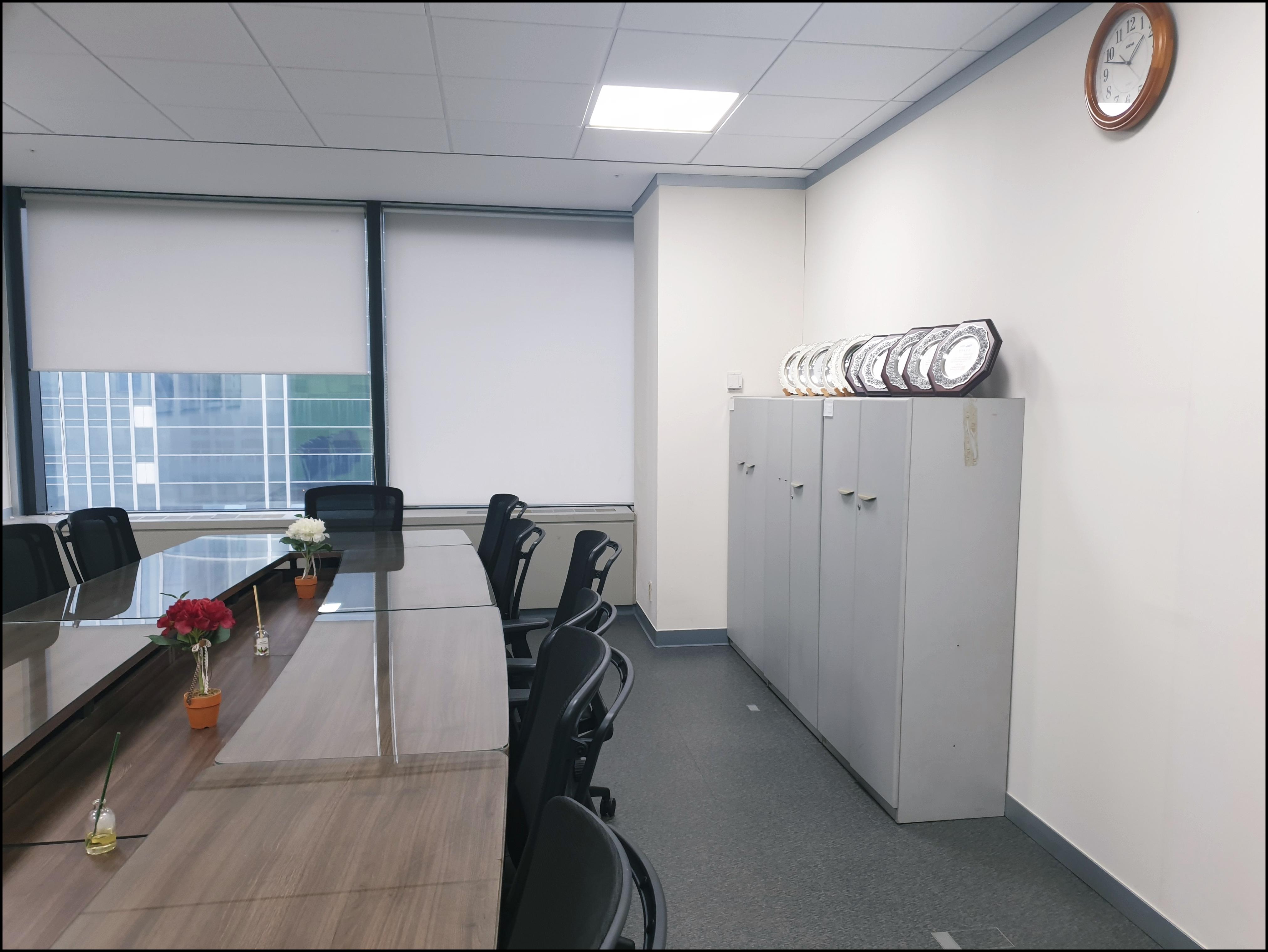 9 번째 사진 제2종 근린생활시설 에  연면적 ㎡ 일반 사무실 건물 석면조사 현장
