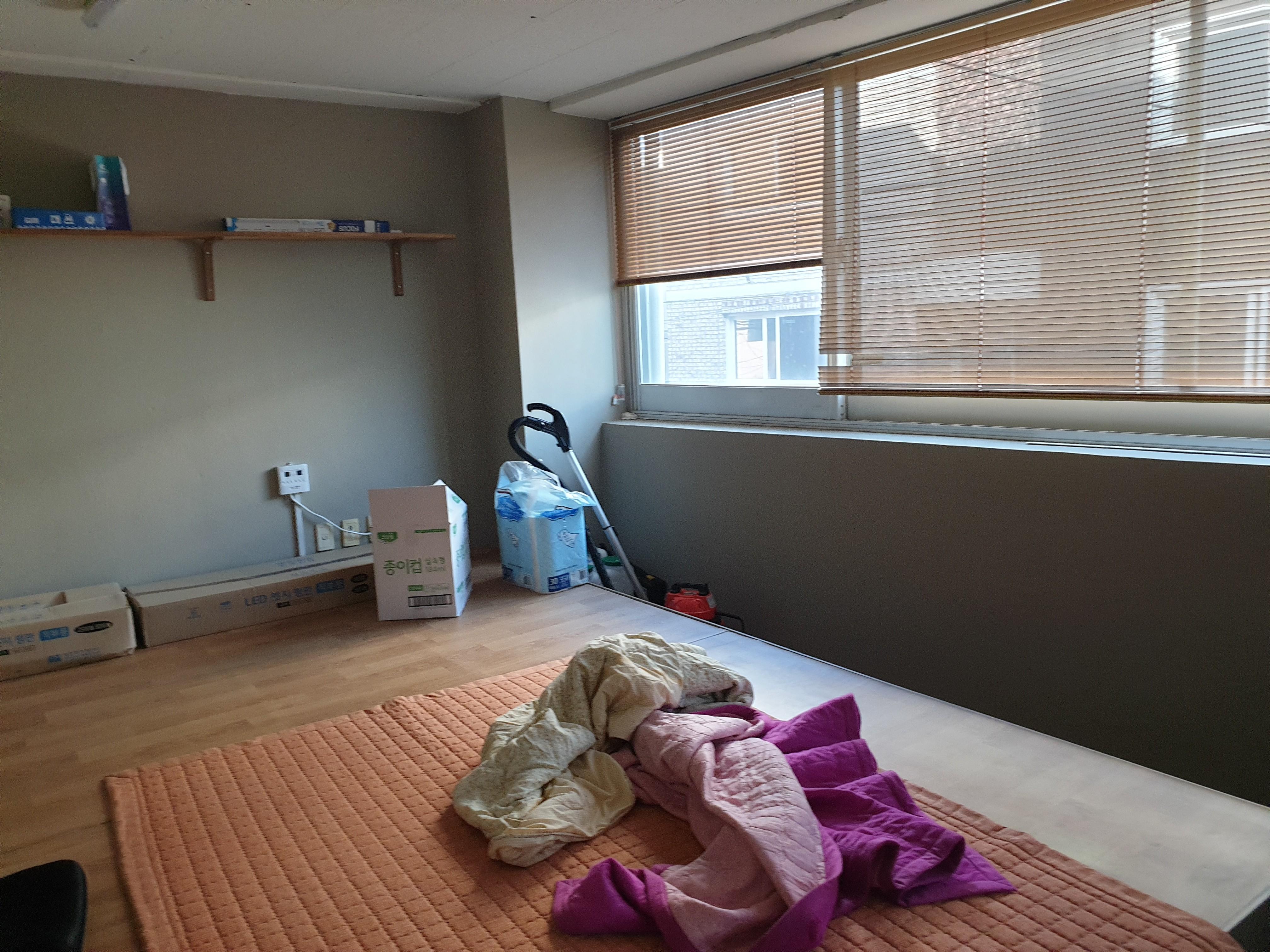 5 번째 사진 단독주택 에  연면적344.98 ㎡ 부산 남구 동명로 석면조사 현장