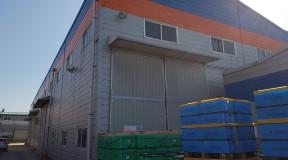 부산광역시 강서구 강동동 공장 철거에 따른 석면조사 석면검사