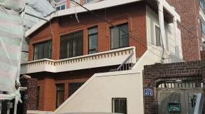 부산광역시 연제구 연산동 철거에 따른 석면조사 및 석면검사