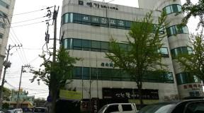 대구 동구 신천동 식당 천장텍스 해체 제거 공사