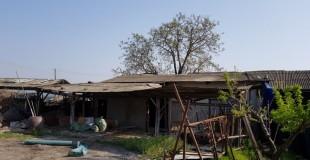 경북 청도군 축사 슬레이트지붕 석면처리 현장