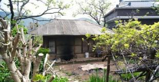 경북 청도군 청도읍 촌집 슬레이트 지붕 석면철거 현장보고서