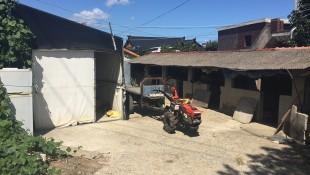 부산 기장군 일광면 주택 철거 전 석면조사