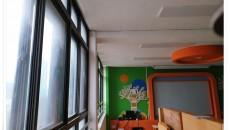 사하구 감천초등학교 병설유치원 석면 해체 공사